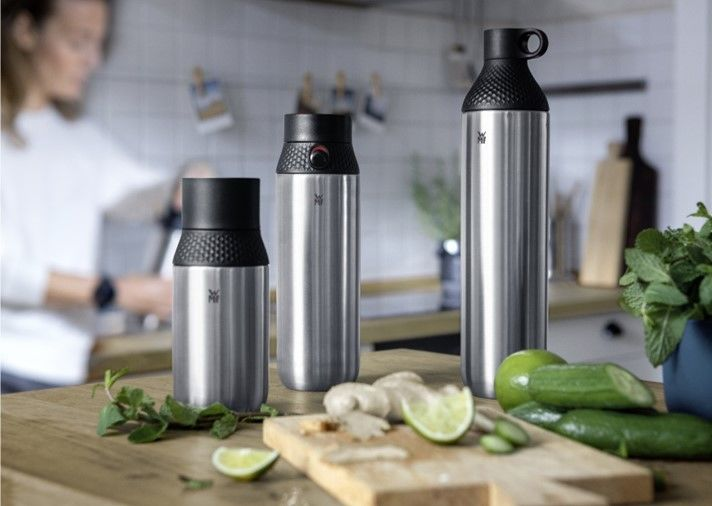 Waterkant Bottles