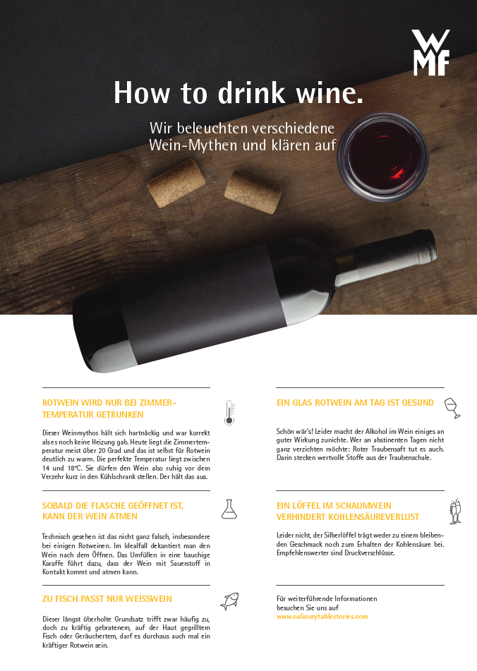 Screenshot How To Drink Wine