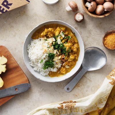 Indisch Curry Wmf 2