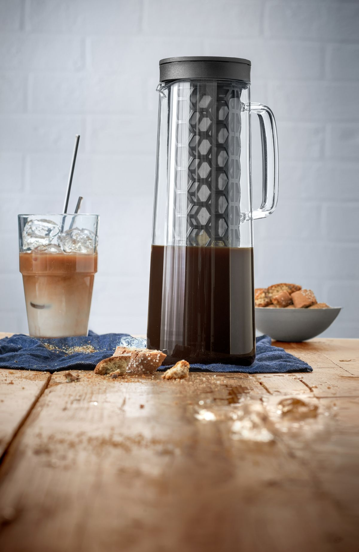 Wmf Coffe Time Cold Brew Kaffeebereiter Mood