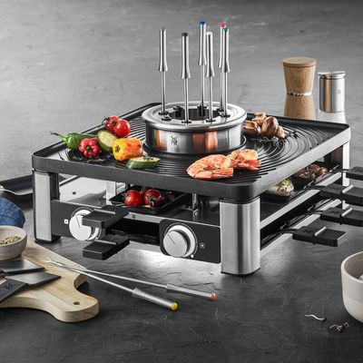 Wmf Lumero Gourmet Station 3 In 1 Mood