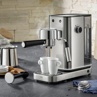 Wmf Lumero Espresso Siebträger Maschine Mood 1