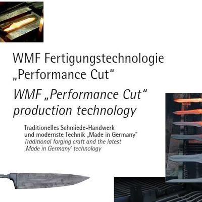 Performance Cut